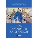 John W. Hall, Das japanische Kaiserreich