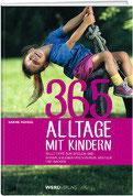 Sabine Mandel, 365 Alltage mit Kindern
