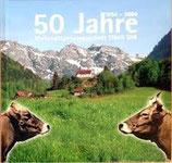 Küchler Paul, 50 Jahre Viehzuchtgenossenschaft Flüeli OW 1954-2004 (antiquarisch)