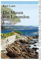 Laux Kurt, Die Musen von Lavandou