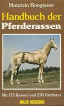 Bongianni Maurizio, Handbuch der Pferderassen