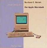 Bürdek Bernhard E., Der Apple-Macintosh (Design-Klassiker (Dt) (Birkhäuser))