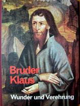 Lüthold-Minder Ida, Bruder Klaus - Wunder und Verehrung (antiquarisch)