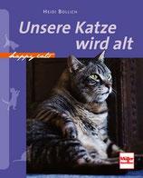 Bollich Heidi, Unsere Katze wird alt (antiquarisch)
