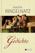 Joachim Ringelnatz, Gedichte