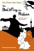 Michael Uhland, Der Balzflug des Raben