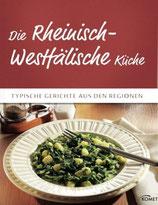 Die Rheinisch- Westfälische Küche - Typische Gerichte aus den Regionen
