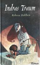 Hohlbein Rebecca, Indras Traum (antiquarisch)