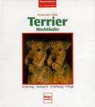 Wild Rosemarie, Terrier - Hochläufer (antiquarisch)