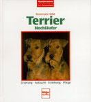 Wild Rosemarie, Terrier (antiquarisch)