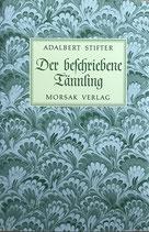 Stifter Adalbert, Der beschriebene Tännling