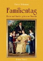 Dieter Möhrmann, Familientag - Eltern und Kinder gehen ins Museum