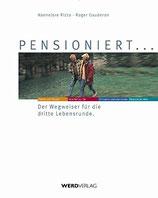 Rizza Hannelore, Pensioniert (antiquarisch)