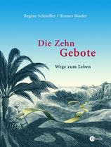 Schindler Regine, Die Zehn Gebote (M) (antiquarisch)