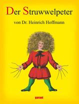 Hoffmann Heinrich, Der Struwwelpeter (antiquarisch)