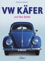Lintelmann Reinhard, VW Käfer und New Beetle