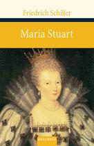Schiller Friedrich, Maria Stuart