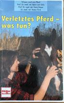 Verletztes Pferd - was tun?