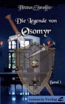 Petra Staufer, Die Legende von Osomyr