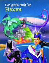 Das grosse Buch der Hexen