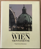 Weber Harry / Martin Guther, Wien - Vienna - Vienne (antiquarisch)