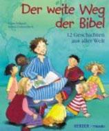 Klaus Vellguth, Der weite Weg der Bibel