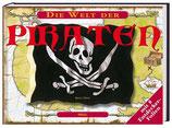 Davis Kelly, Die Welt der Piraten (antiquarisch)