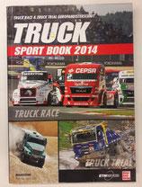 Truck Sport Book 2014: Truck Race & Truck Trial Europameisterschaft
