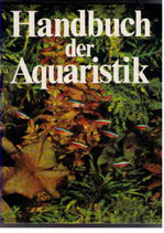 Handbuch der Aquaristik
