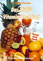 Andrea Flemmer, Das Multi-Vitamin-Kochbuch
