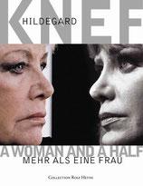 Hildegard Knef - A Woman and a half - Mehr als eine Frau