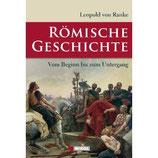 Leopold von Ranke, Römische Geschichte
