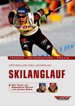 Daniela Bläse, Skilanglauf