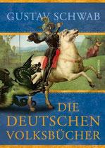 Gustav Schwab, Die Deutschen Volksbücher
