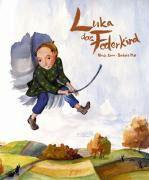 Zaum Ulrich, Luka und das Federkind