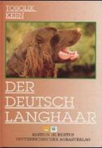 Kern / Tobolik, Der Deutsch Langhaar