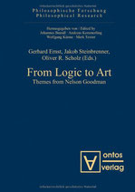 Ernst Gerhard, From Logic to Art: Themes from Nelson Goodman