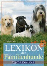 Martina Nau, Lexikon der Familienhunde