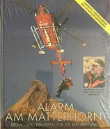 Gauderon Roger, Alarm am Matterhorn (Weltbild Ausgabe)