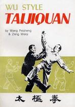 Wu Style Taijiquan (Englisch) (antiquarisch)