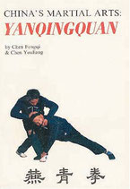 Yanqingquan: China's Martial Arts (Englisch) (antiquarisch)