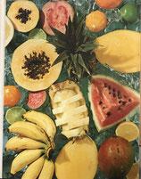 Internationale Speisekarte - Die karibische Küche (antiquarisch)