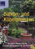 Robert Sulzberger, Balkon- und Kübelpflanzen
