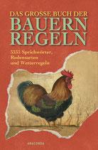 Das grosse Buch der Bauernregeln (antiquarisch)
