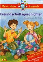 Meine kleine Lesewelt - Freundschaftsgeschichten - Lesestarter