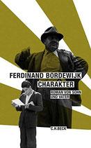 Bordewijk Ferdinand, Charakter - Roman von Sohn und Vater (antiquarisch)