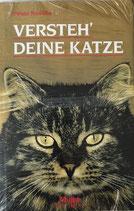 Neville Peter, Versteh deine Katze (antiquarisch)