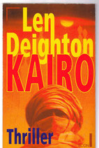 Deighton Len, Kairo (antiquarisch)