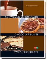 Morkowska Marysia, Schweizer Schokolade