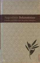 Augustinus, Bekenntnisse